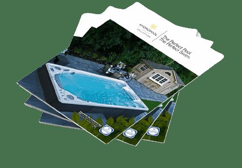 Swim Spa brochure