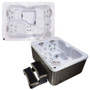 Serenity SE4L Hot Tub