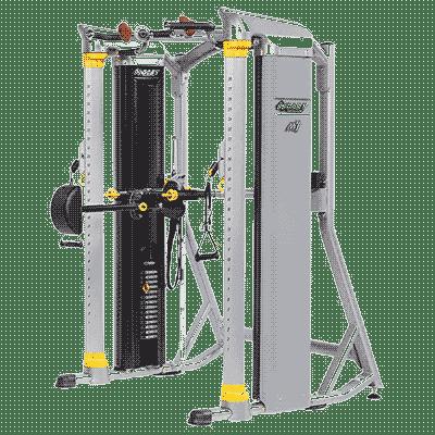 Hoist Mi7 Functional Training System