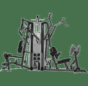 Hoist H-2200 2 Multi-Station Gym
