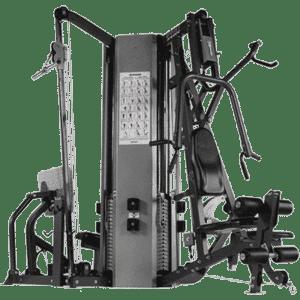 Hoist H-4400 Side View