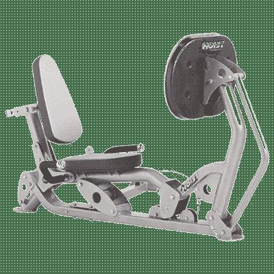 Hoist VR-LP V Ride Leg Press Attachment