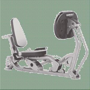 Hoist VR LP V Ride Leg Press Attachment