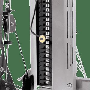 Hoist Multi V EXPRESS Weights