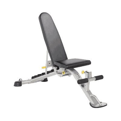 Hoist Fitness 7 Position FID Bench