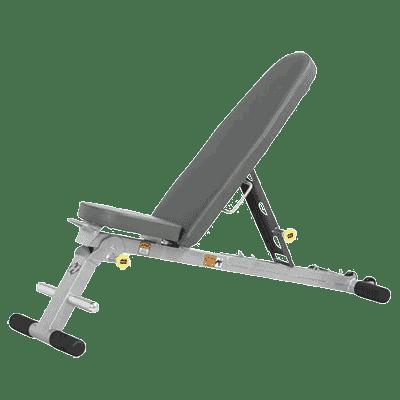 Hoist Fitness Folding Multi Bench