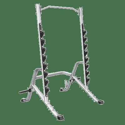 Hoist Squat Rack