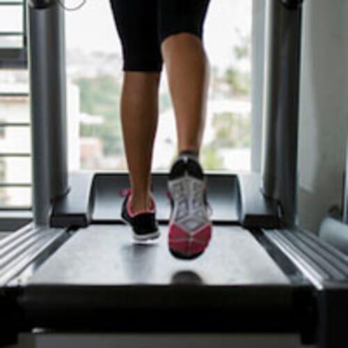Will a Treadmill Make My Legs Bigger