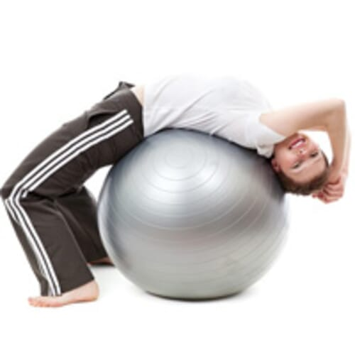 Are Fitness Balls Any Good?