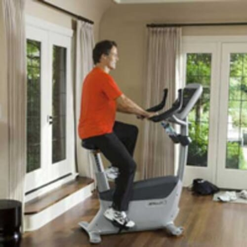 Is a Stationary Bike Low Impact?