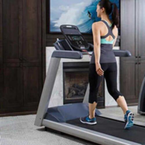Will a Treadmill Help Lose Thigh Fat?