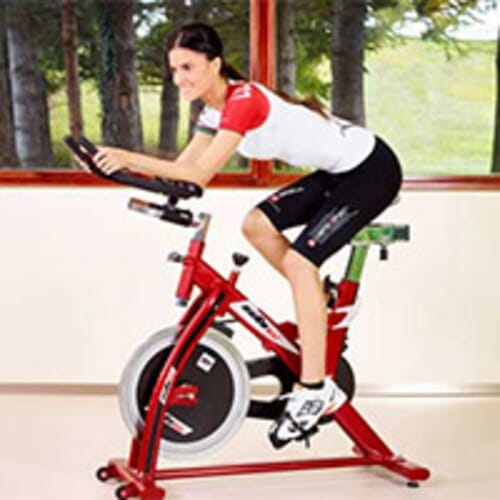 Is A Spin Bike Good for Cardio?