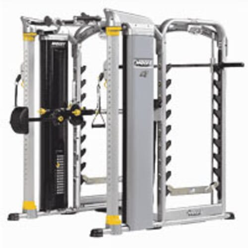 Can I Have a Home Gym Upstairs?