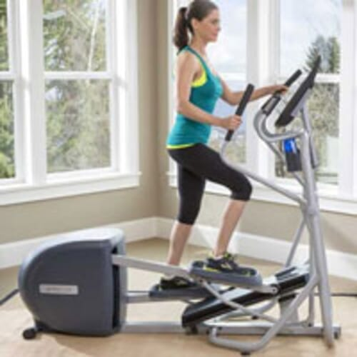 Can an Elliptical Machine Help You Lose Weight?