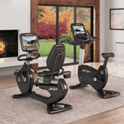 What's the Difference Between Spin Bike and Exercise Bike