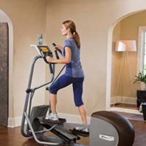 What Muscles Does the Elliptical Work Going Backwards?