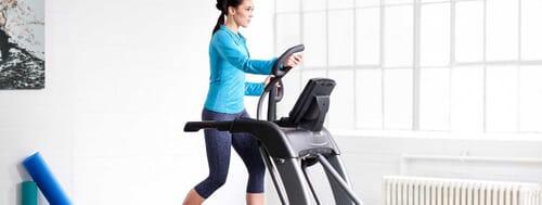 elliptical workout